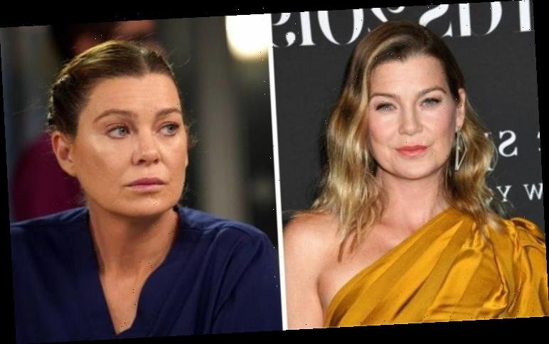 Grey's Anatomy: Is Ellen Pompeo leaving Grey's Anatomy?