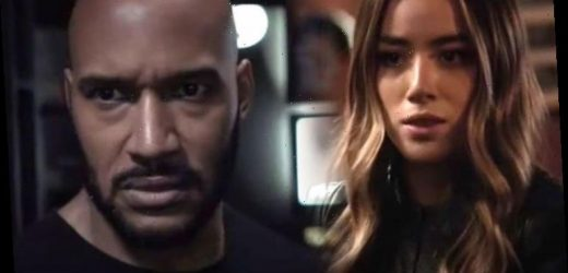 Agents of Shield season 7 air time: What time does Agents of Shield air?