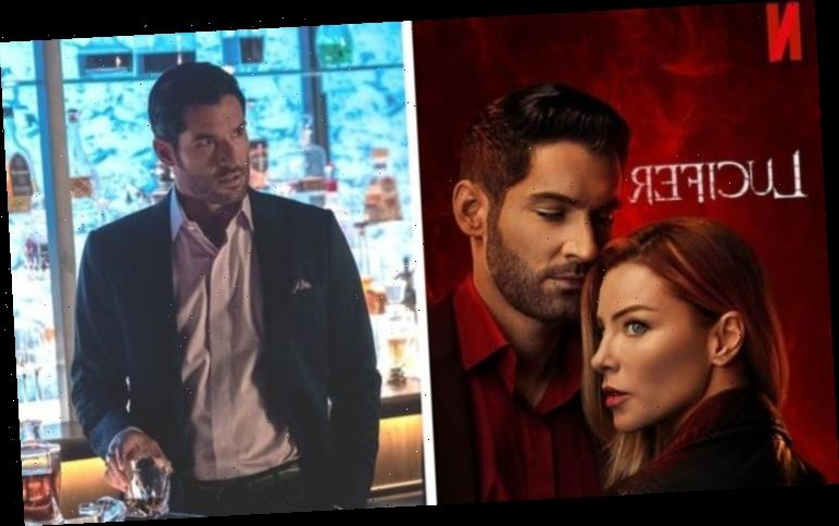 Lucifer season 5 Netflix release date: How many episodes are in Lucifer?