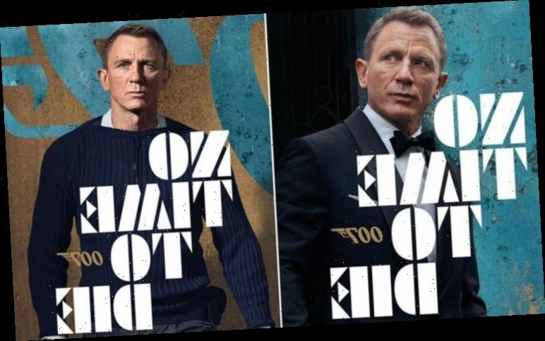 James Bond: No Time To Die's 'EMOTIONAL' script teased for Daniel Craig's final 007 outing