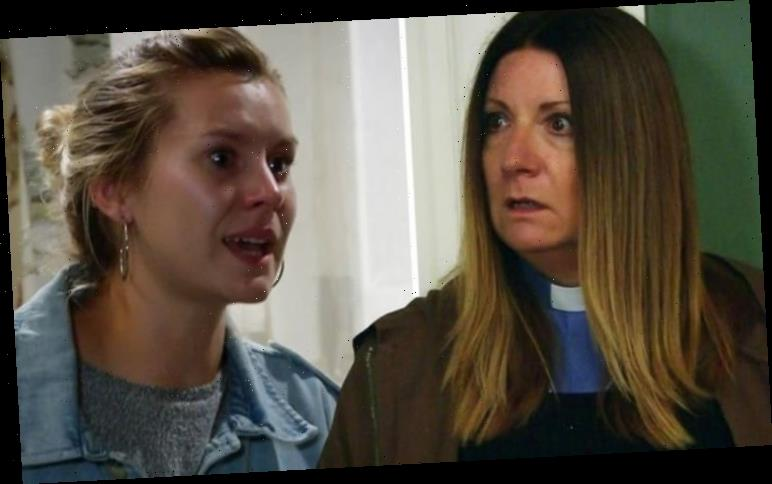 Emmerdale spoilers: Harriet and Dawn evade jail for Malone's murder – who takes the blame?