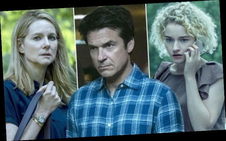 Ozark cast share huge season 4 spoilers ahead of final series: 'Stakes continue to rise!'