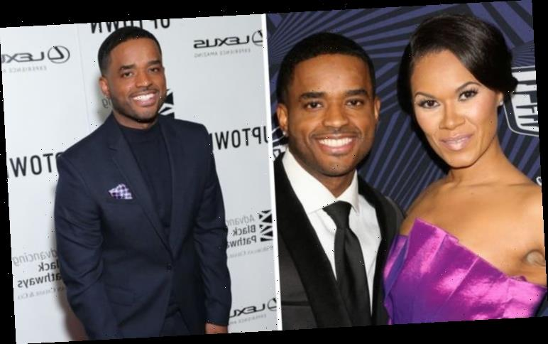 Larenz Tate wife: Who is Power Star Larenz Tate married to?