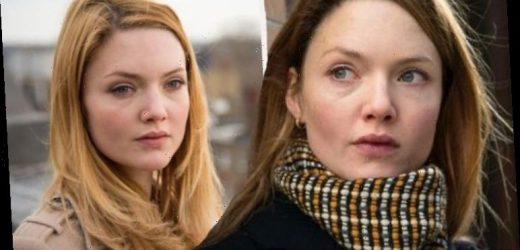 Strike: Robin Ellacott star hints at heartbreak for character 'It's incredibly difficult'
