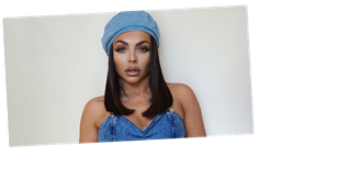 Little Mix's Jesy Nelson reveals she has gained one stone from 'living her best life' as she shares empowering message