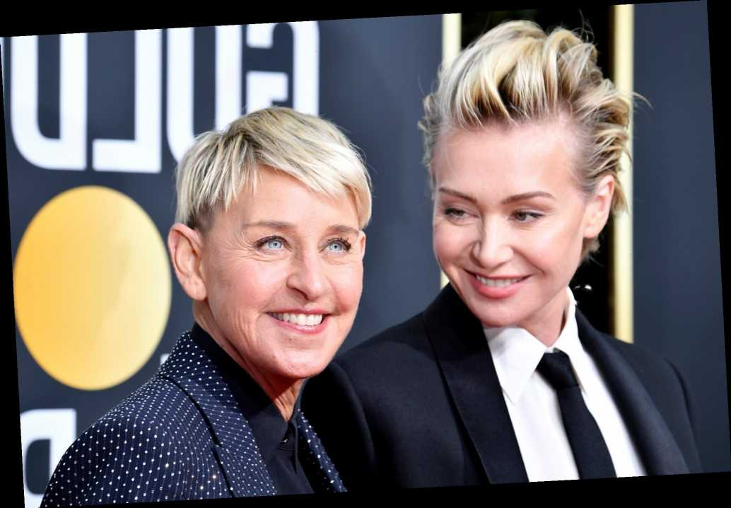 Burglary at Ellen DeGeneres' home was an 'inside job': authorities