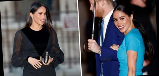 Meghan Markle outfits: The Duchess of Sussex's best ever fashion moments as she celebrates her 39th birthday