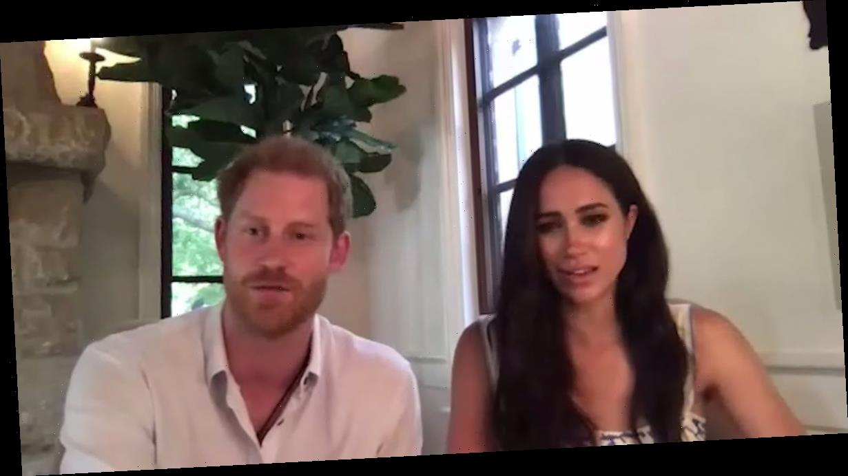 Meghan Markle and Prince Harry planning new show on issues close to her heart