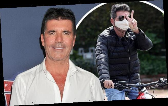 Simon Cowell will need 'weeks of physiotherapy' after breaking back