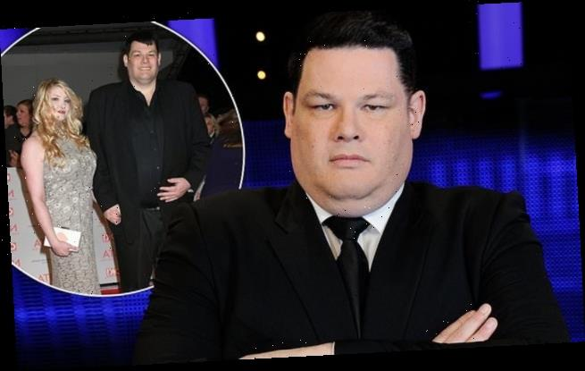 The Chase's Mark Labbett splits from wife Katie so she can date lover