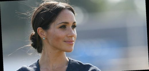Meghan Markle Is Set to Make History When She Votes in the 2020 Election