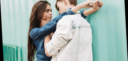 """Can You Ever Really """"Get Over"""" Your First Love? Experts Weigh In"""