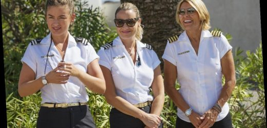 'Below Deck Med': Captain Sandy Followed Hannah Ferrier Onto the Dock Out of a 'Place of Compassion'