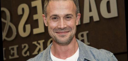 Freddie Prinze Jr.'s Pasta Recipe Is So Good an Actor Became Obsessed With Him After Trying It