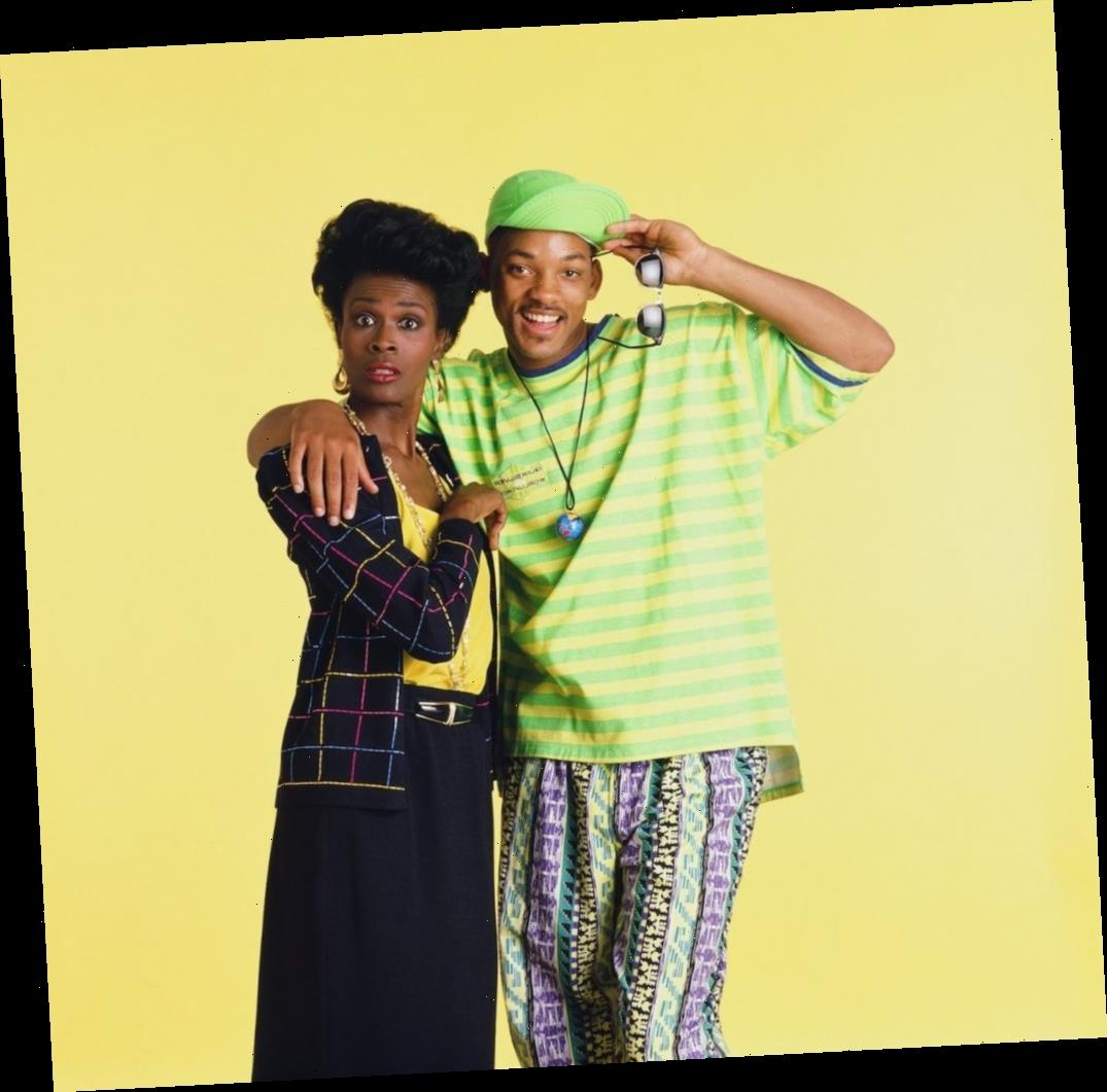 'The Fresh Prince of Bel-Air' Star Says Janet Hubert Was Jealous of Will Smith's Success
