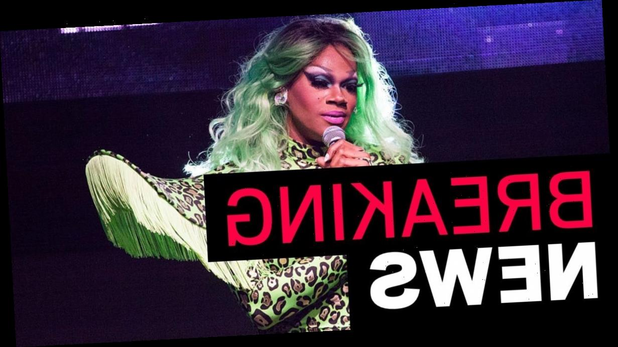 Tributes pour in as RuPaul's Drag Race star Chi Chi Devayne dies aged 34