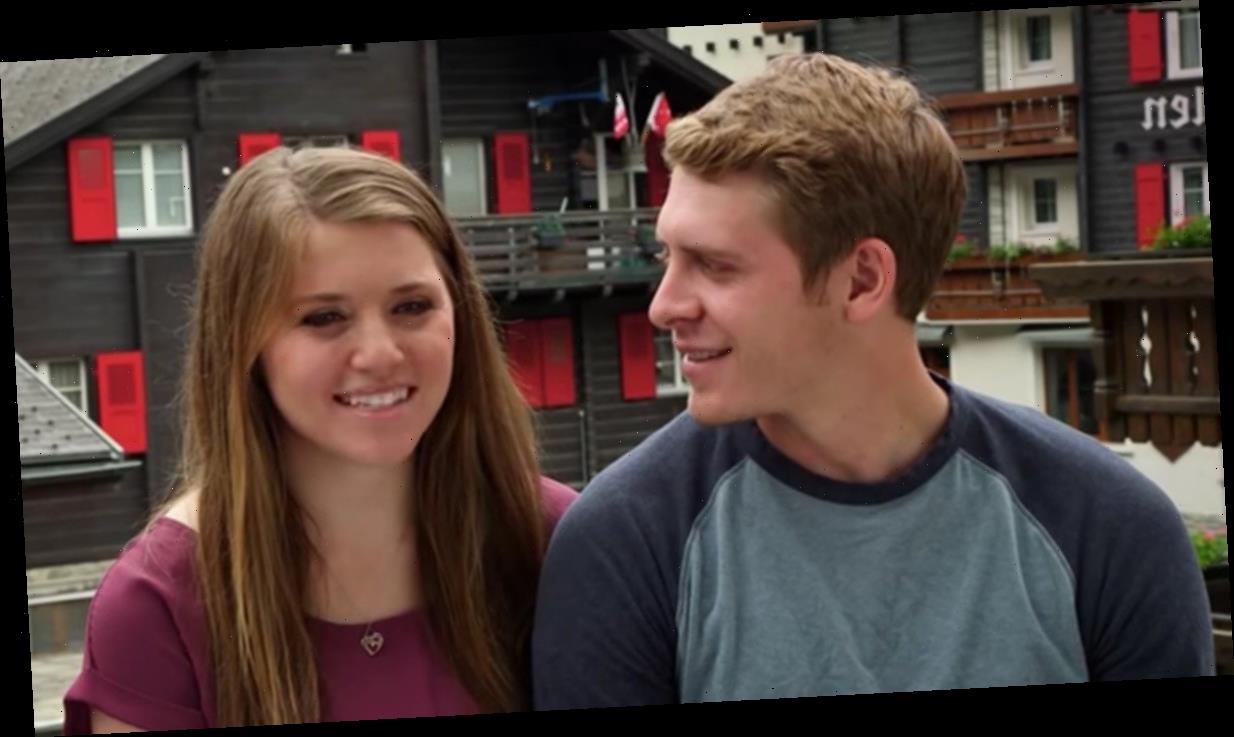 Joy-Anna Duggar announced daughter's name and it isn't what Counting On fans predicted