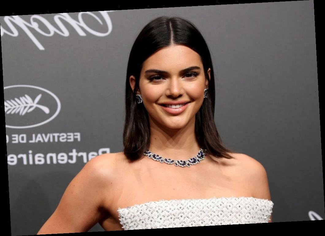 TikTok Users Exposed Kendall Jenner's Secret for Getting a Table at Fully Booked Restaurants