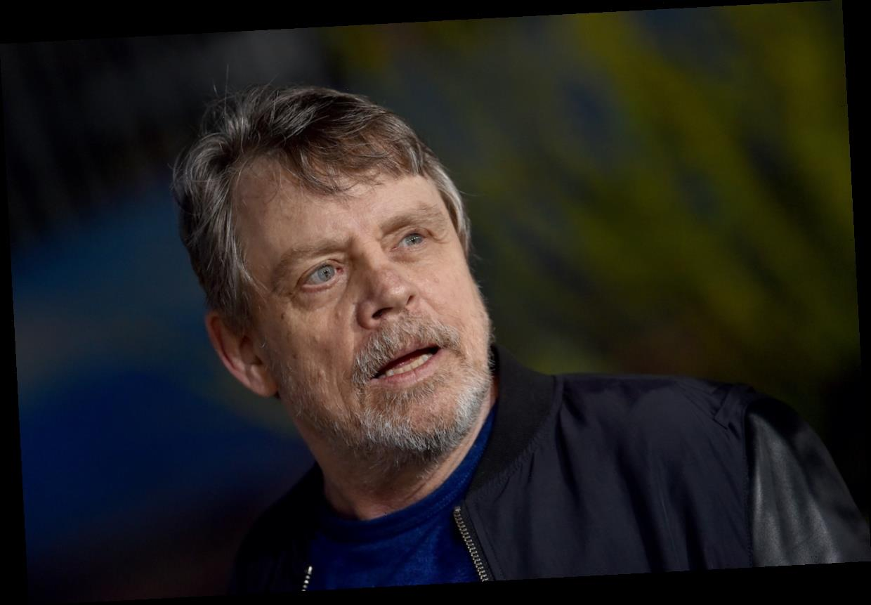 Mark Hamill Voiced One of Fans' Most Beloved Marvel Heroes, and No One Even Noticed