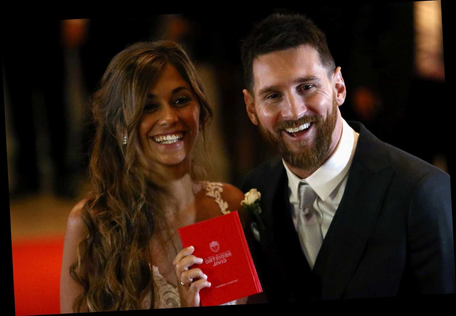 Lionel Messi salary and net worth 2020: How much does Barcelona star earn and what deals does he have?