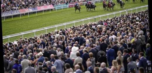 York Races: Tips, racecards, odds and betting preview for Day 1 of the Ebor Festival live on ITV on Wednesday