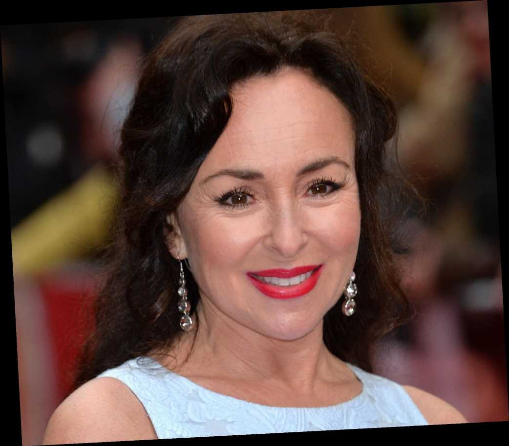 Who is Samantha Spiro? Actress playing Barbara Windsor in Babs – The Sun