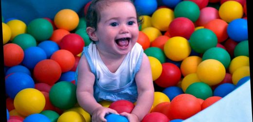 Can soft play centres open again?