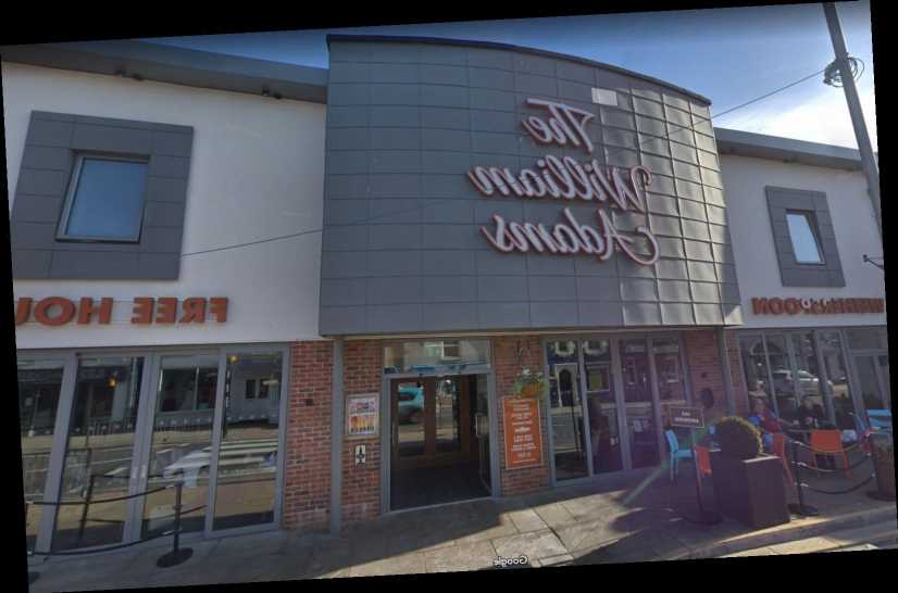 Nine Wetherspoon's pub staff in isolation after one tests positive but pub remains OPEN