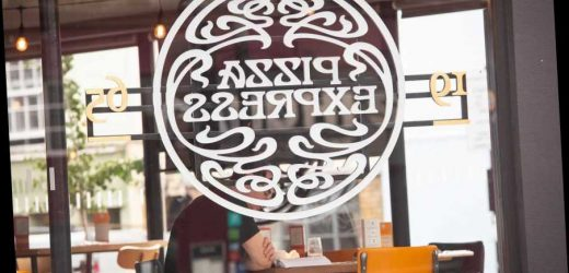 Pizza Express to reopen 63 more restaurants for Eat Out to Help Out and dine-in customers