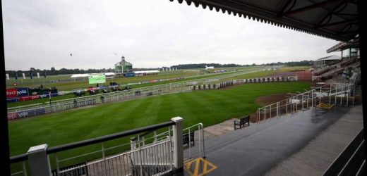 York Races: Tips, racecards, odds and betting preview for Day 4 of the Ebor Festival live on ITV today