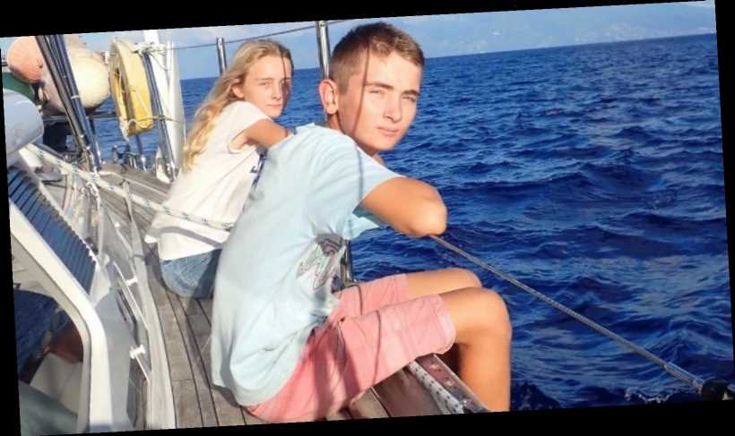 Brit boy, 14, dies after being hit by speedboat while snorkelling on dream family holiday in Tahiti