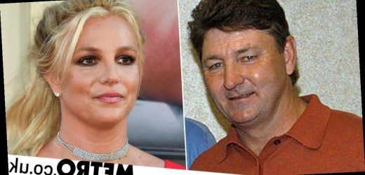 Britney Spears' father Jamie blasts #FreeBritney campaign as 'conspiracy'
