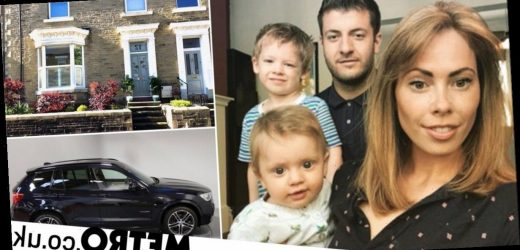 Family raffles off £170,000 three-bedroom home and BMW for just £1