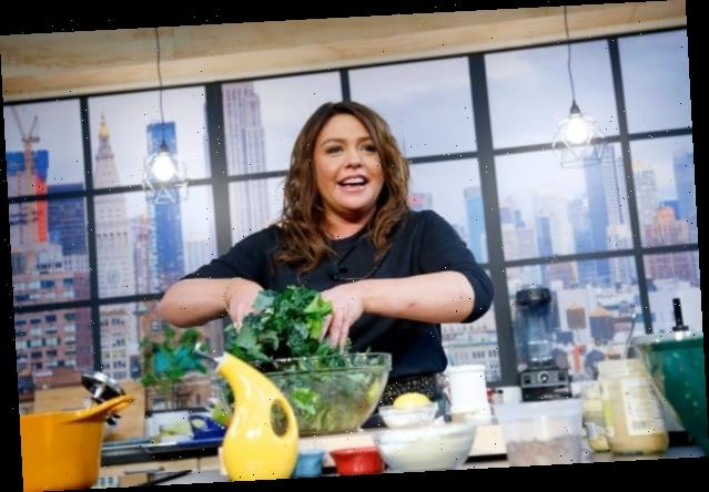 Rachael Ray Shot '30 Minute Meals' at NY Home Before It Caught Fire