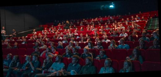 Doctors Say You Should Probably Skip Returning to Movie Theaters Anytime Soon
