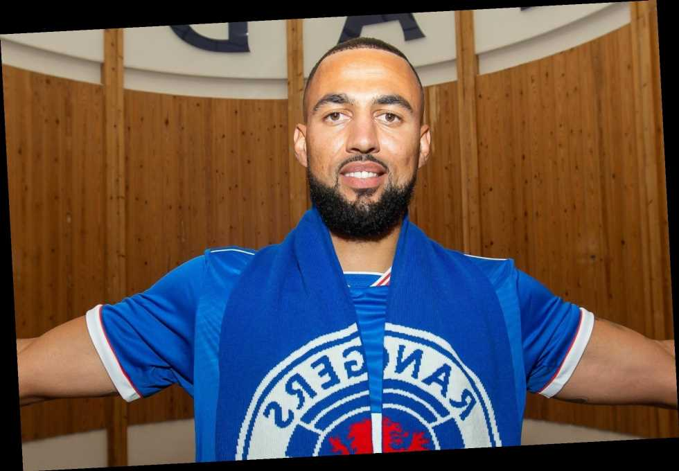 Rangers clinch signing of ex-Leeds star Kemar Roofe from Anderlecht on a four-year deal for undisclosed fee