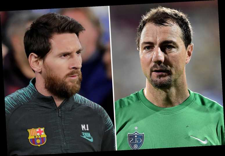 Lionel Messi is deceptive, provocative and unimaginably rude for a quiet person, blasts ex-Liverpool star Jerzy Dudek – The Sun