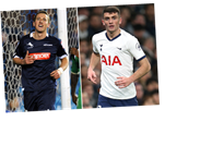 Tottenham left with just ONE striker after Troy Parrott is sent on loan to Millwall, following in Harry Kane's footsteps