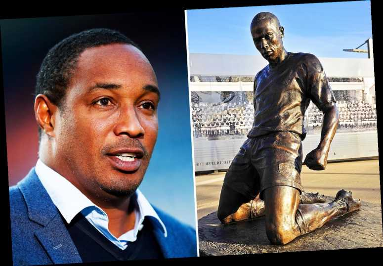 Ince trolled for saying Arsenal don't have statues of Henry or Bergkamp while ridiculing City's plans to honour Silva