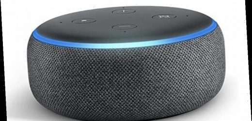 Act fast! All of Amazon's Echo devices are on sale