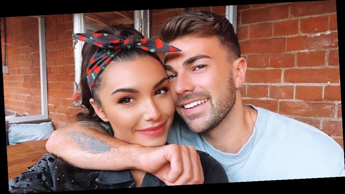 That Ring! The Challenge's Kailah Casillas Is Engaged to Sam Bird