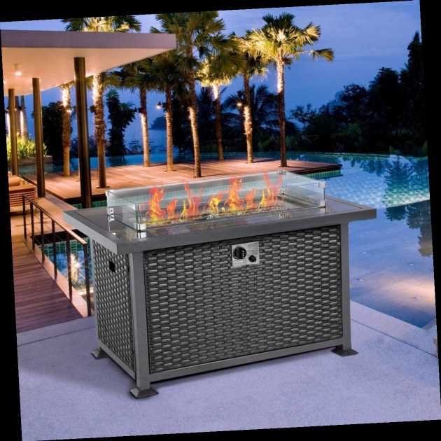 The Best Fire Tables For Your Backyard or Patio