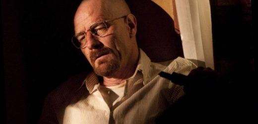 'Breaking Bad': Bryan Cranston Has a Special Tattoo to Honor AMC Series and Walter White