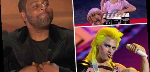 America's Got Talent: Kenan Thompson Joins the Judges for Live Quarterfinals — Watch This Week's Best Acts