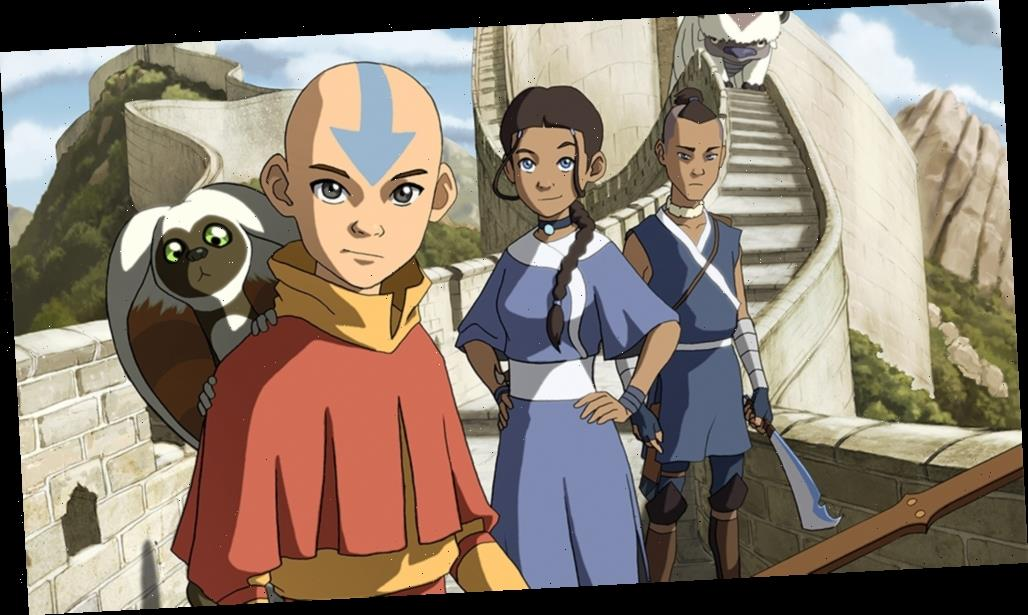 'Avatar: The Last Airbender' Creators Exit Netflix Live-Action Adaptation