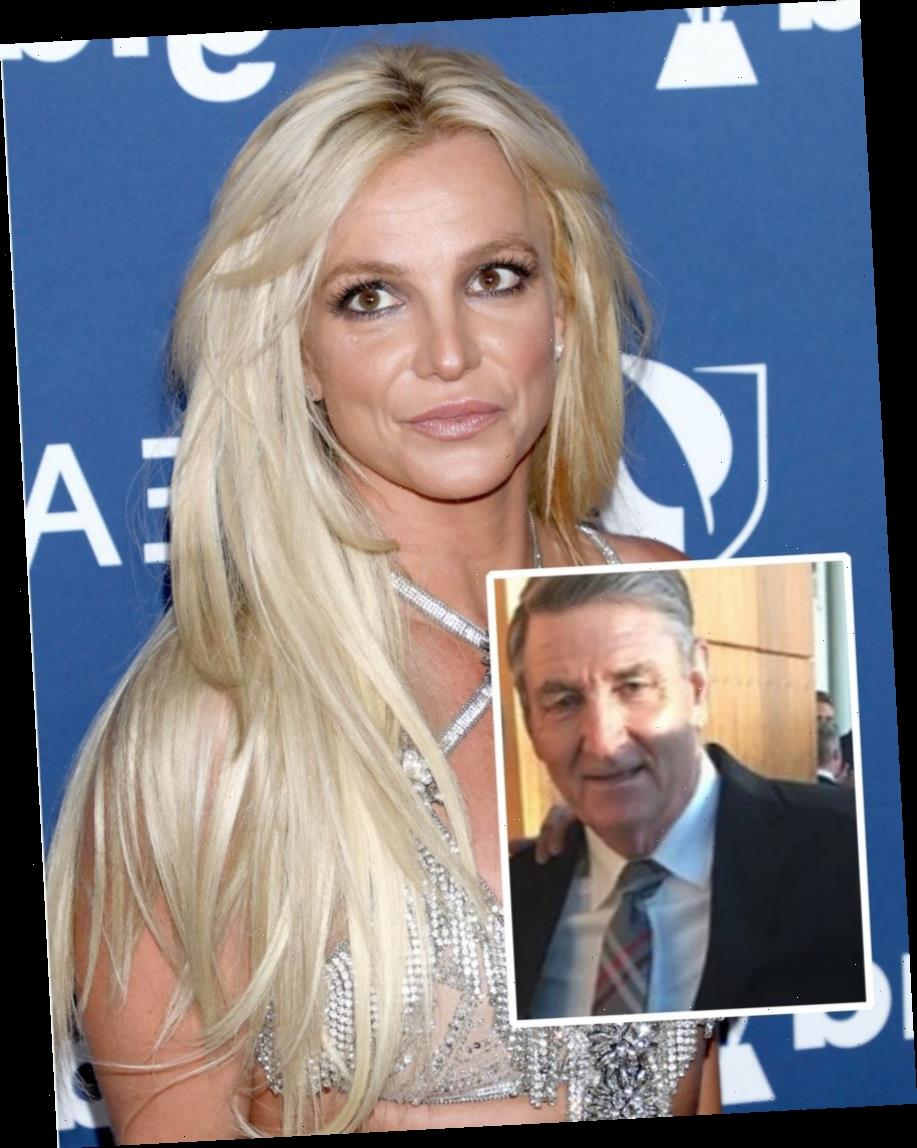 Britney Spears' Dad Jamie Speaks Out On Her Conservatorship & Calls #FreeBritney Movement 'A