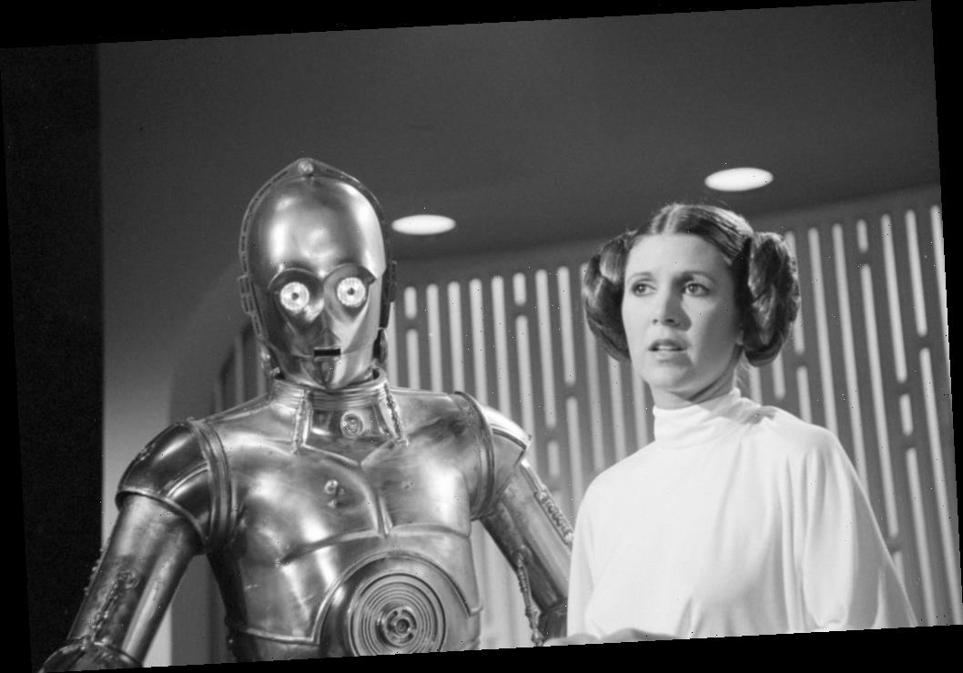 'Star Wars': The Decision Disney Made That Carrie Fisher Called 'Stupid'