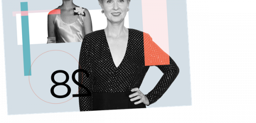 At 28, Cynthia Nixon Learned The Best Of Her Career Was Yet To Come