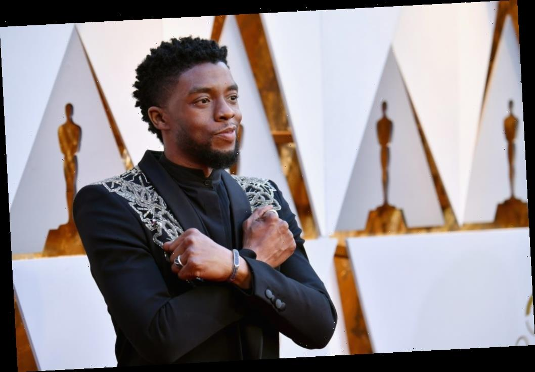 What Was Chadwick Boseman's Net Worth at the Time of His Death?