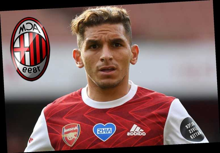 Torreira says 'if I have to leave Arsenal it will be for the best' with club 'open to transfer' amid AC Milan interest